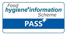 food hygiene certificate logo